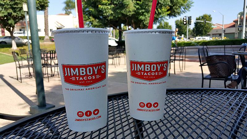 brea jimboys beverages