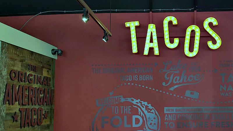 original tacos