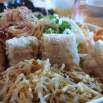 Hoa Nguyen Vegetarian Kitchen