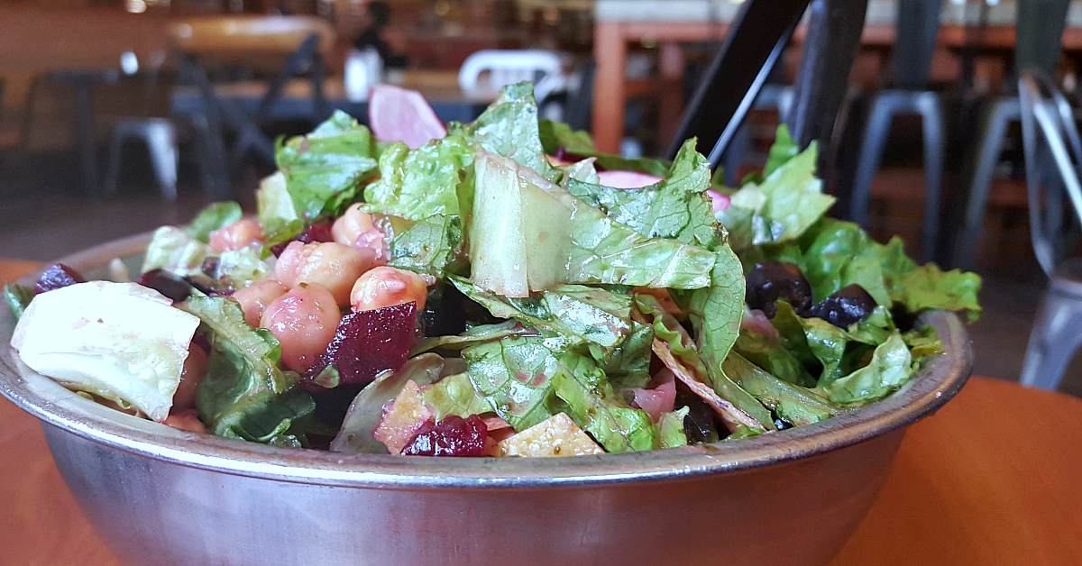 stonefire grill cartwheel salad