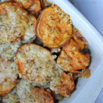 Scalloped Sweet Potatoes Recipe