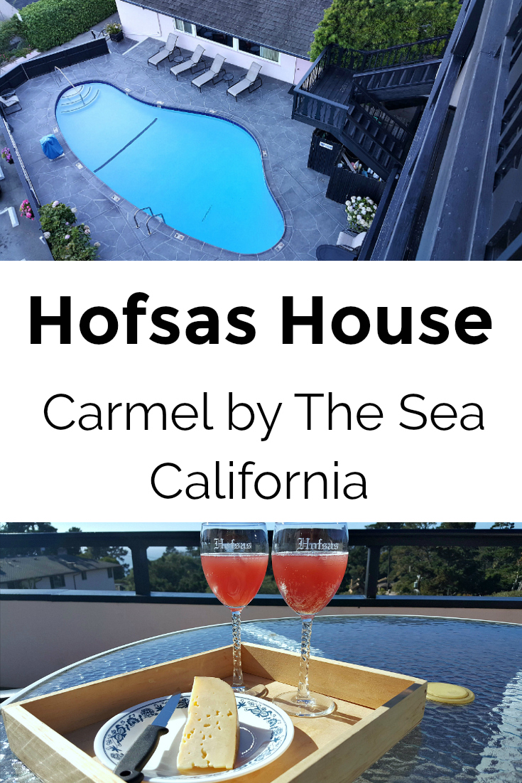 pin hofsas house carmel by the sea