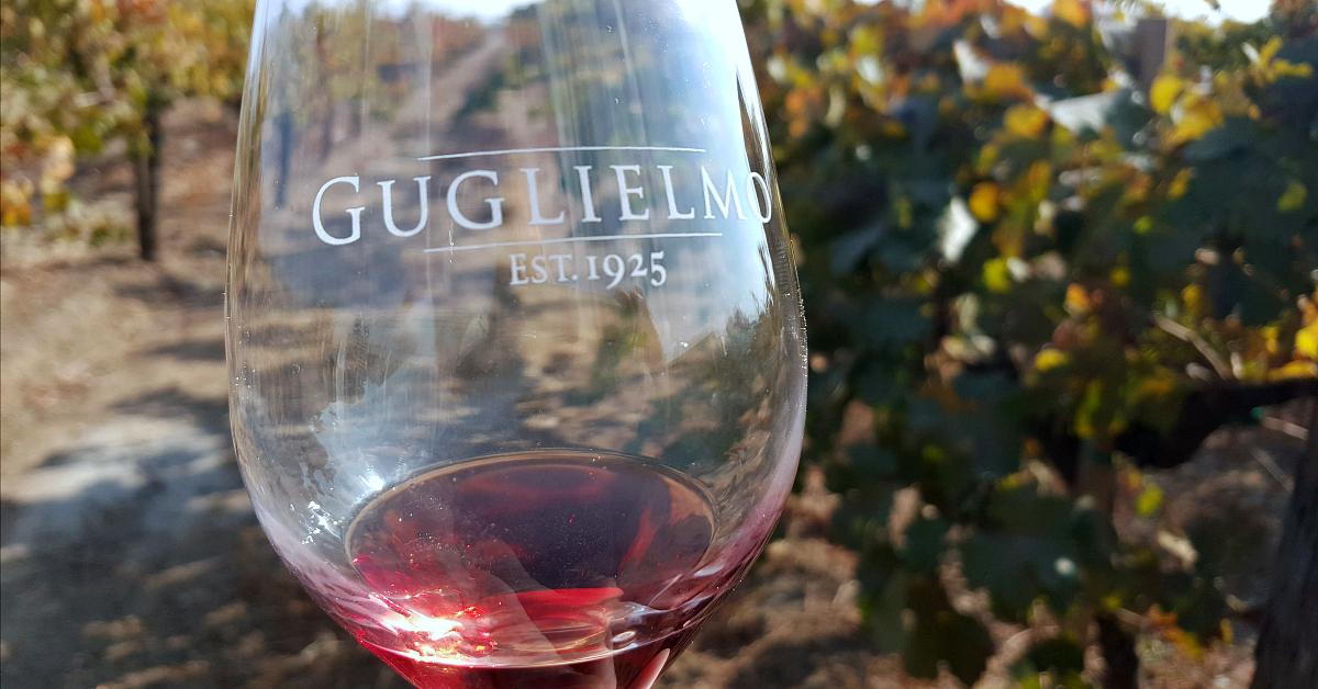 14 guglielmo winery