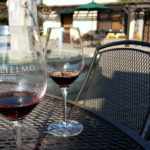 Guglielmo Winery on the Santa Clara Wine Trail