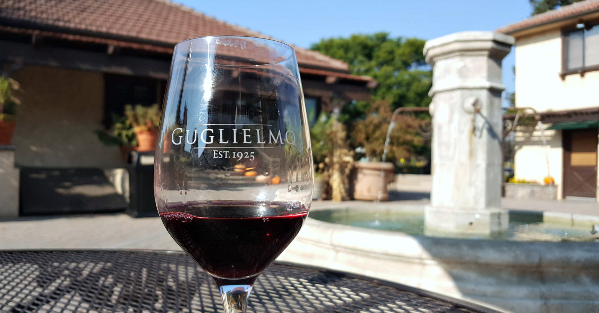 19 guglielmo winery