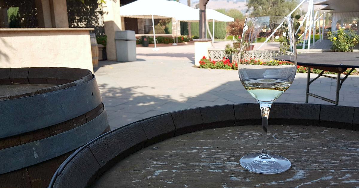 2 guglielmo winery white wine