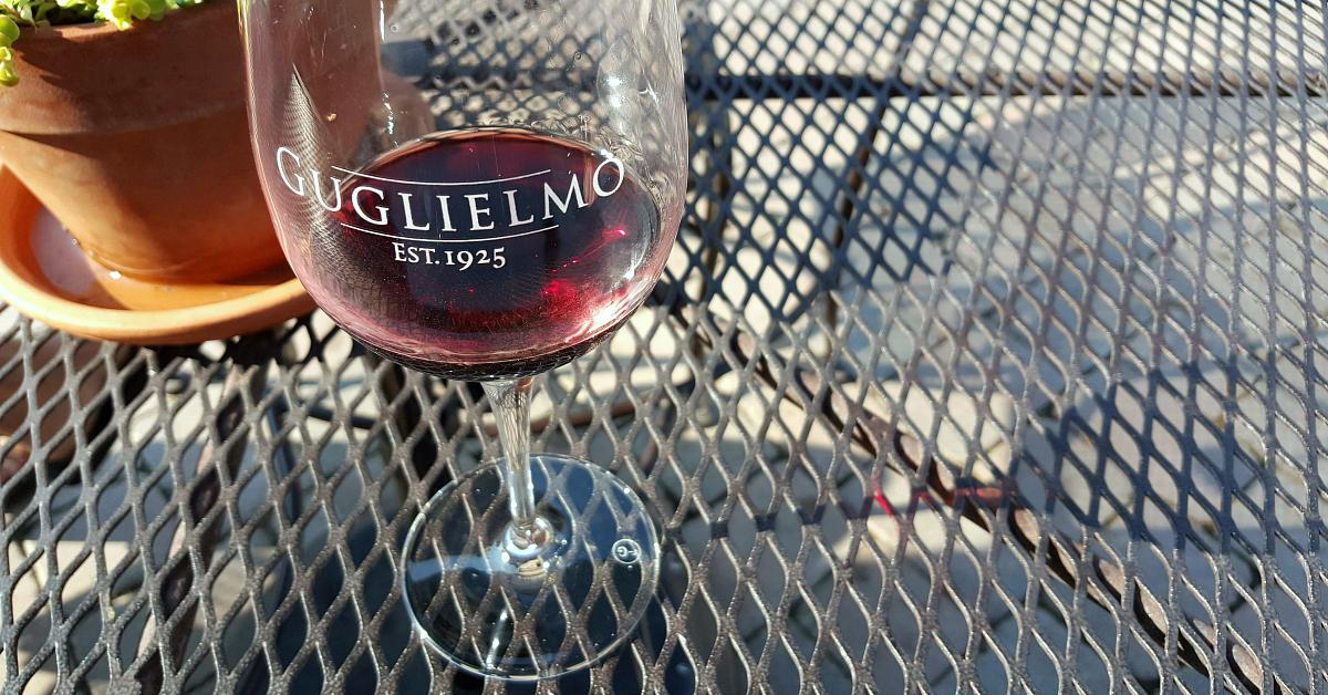 20 guglielmo winery
