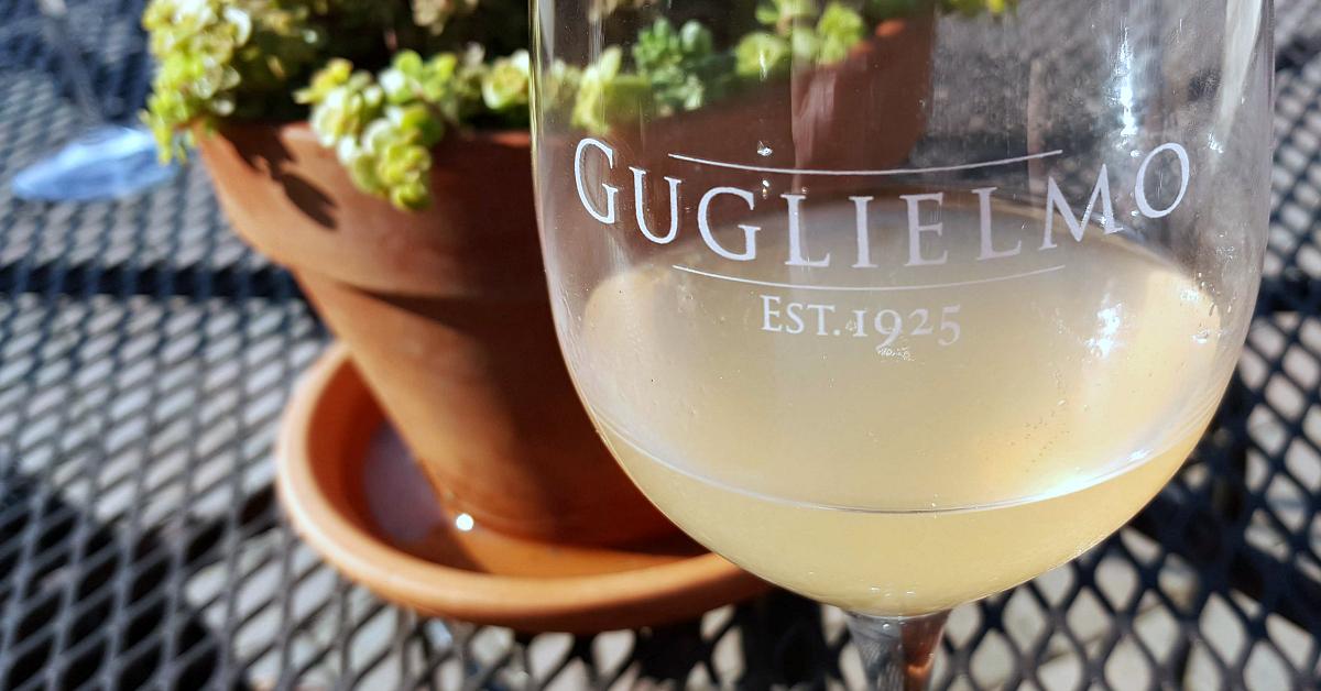 21 guglielmo winery