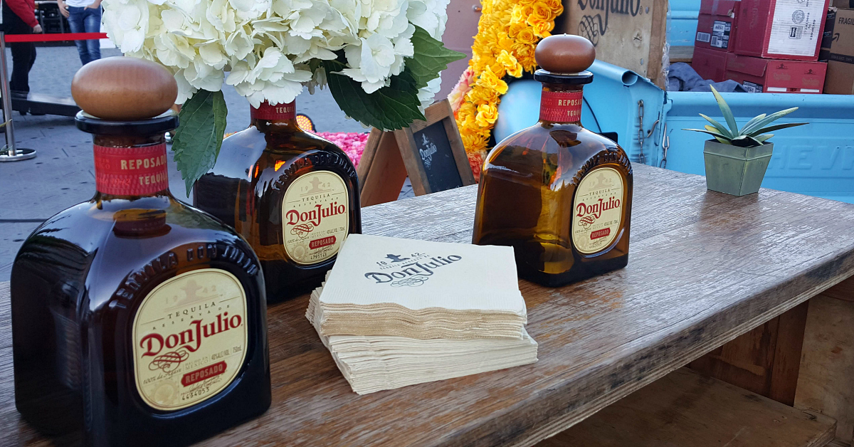 sipnsavor don julio tequila