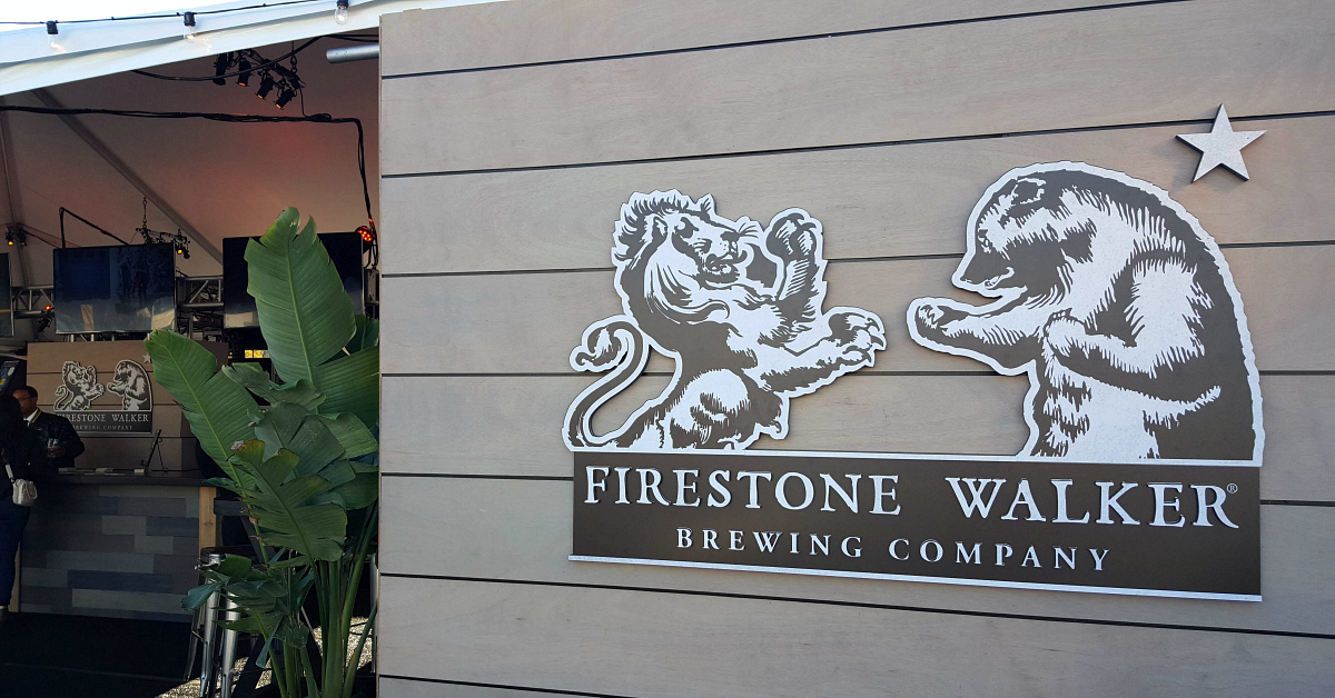 sipnsavor firestone walker