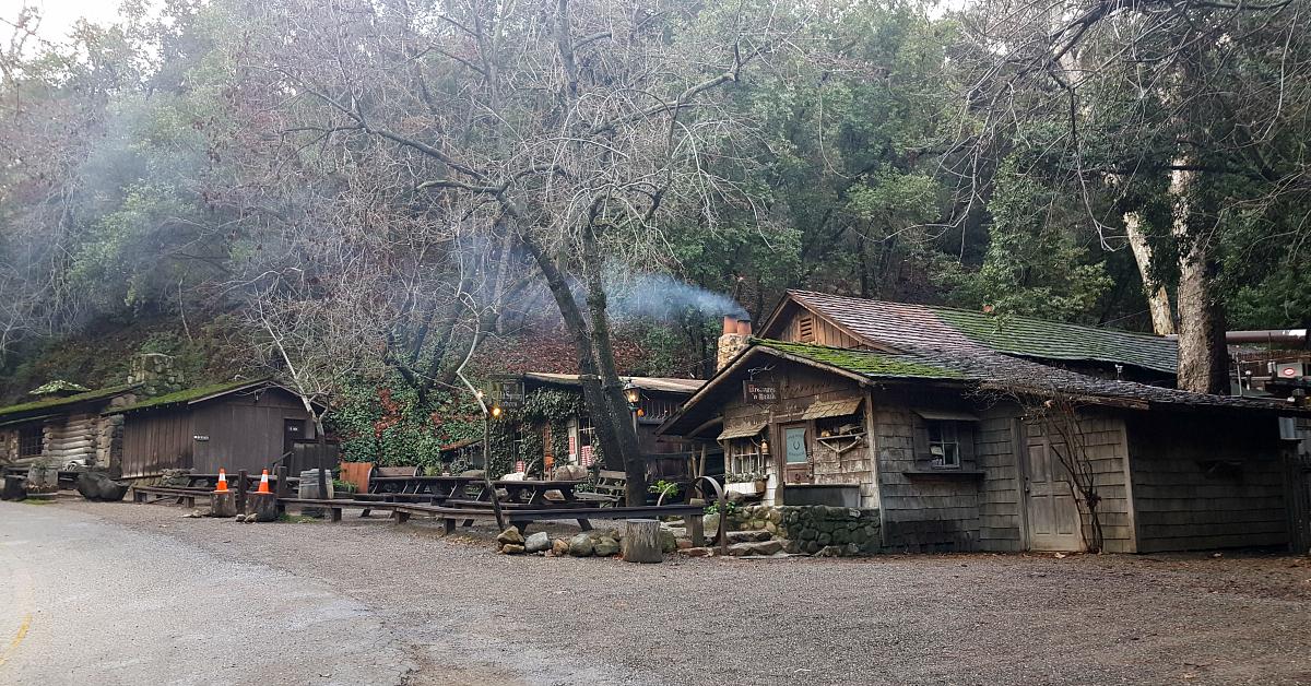 1 cold spring tavern