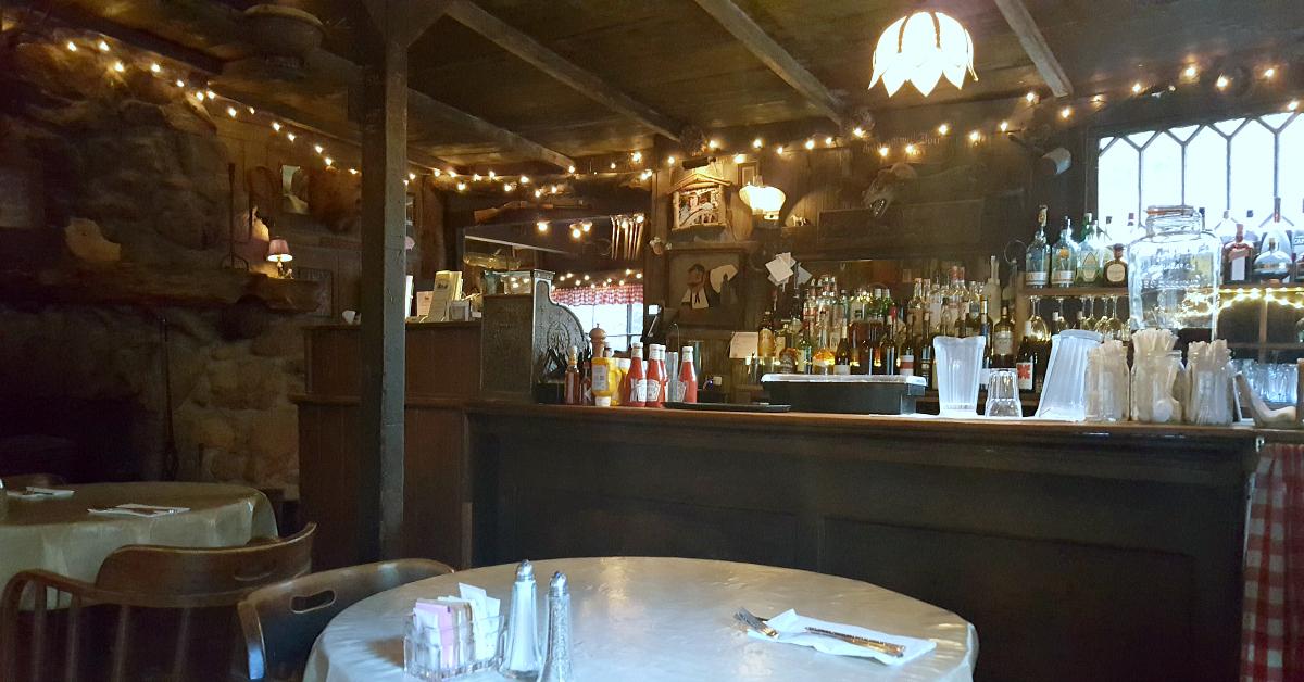 11 cold spring tavern