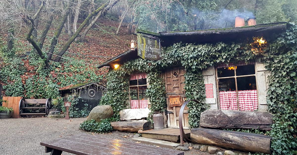 3 cold spring tavern