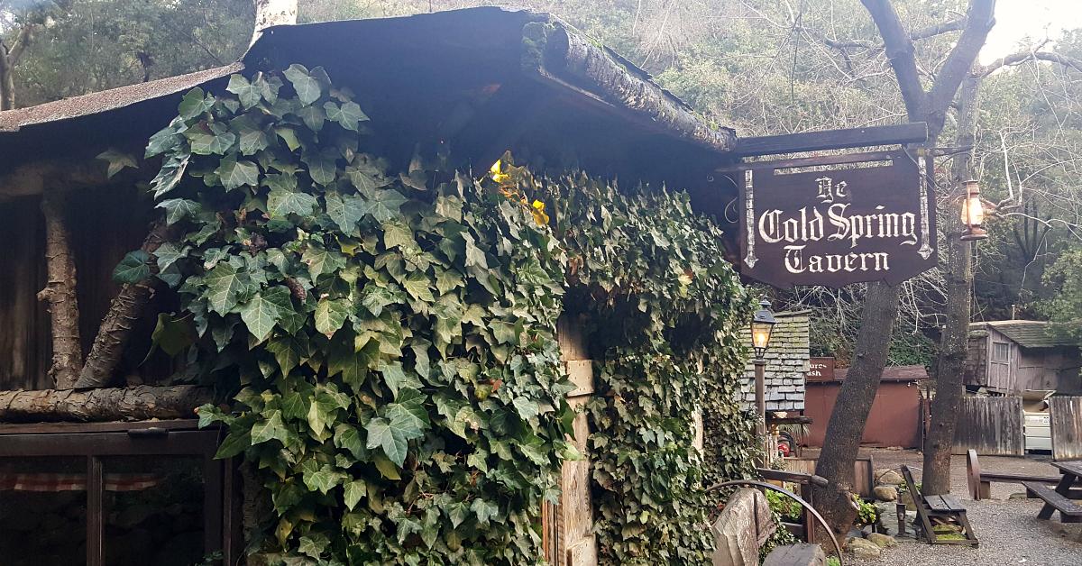 7 cold spring tavern