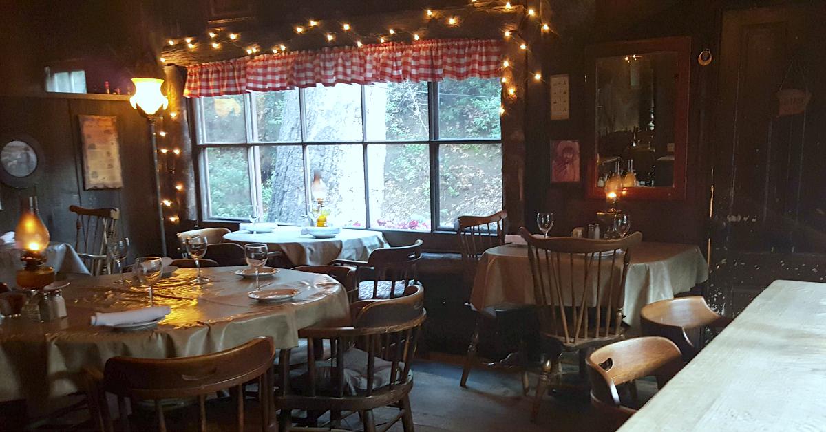 8 cold spring tavern
