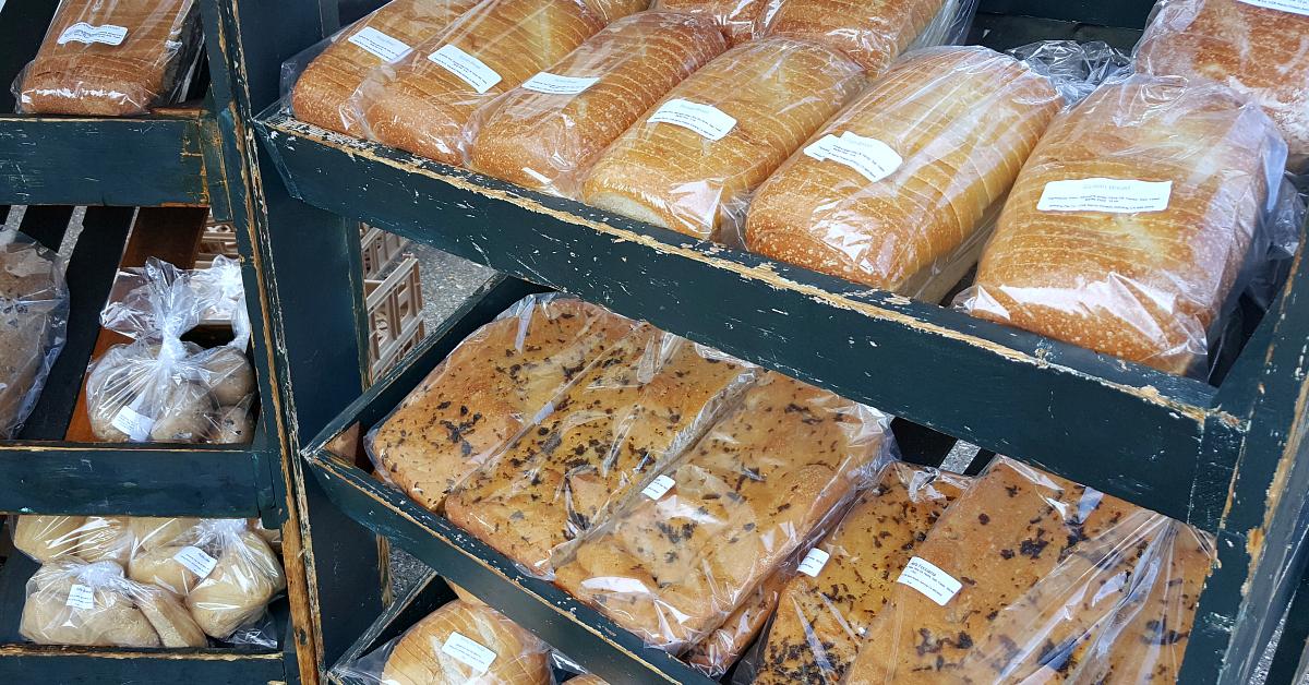 solvang farmers market bread