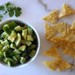 Cucumber Avocado Salsa Recipe
