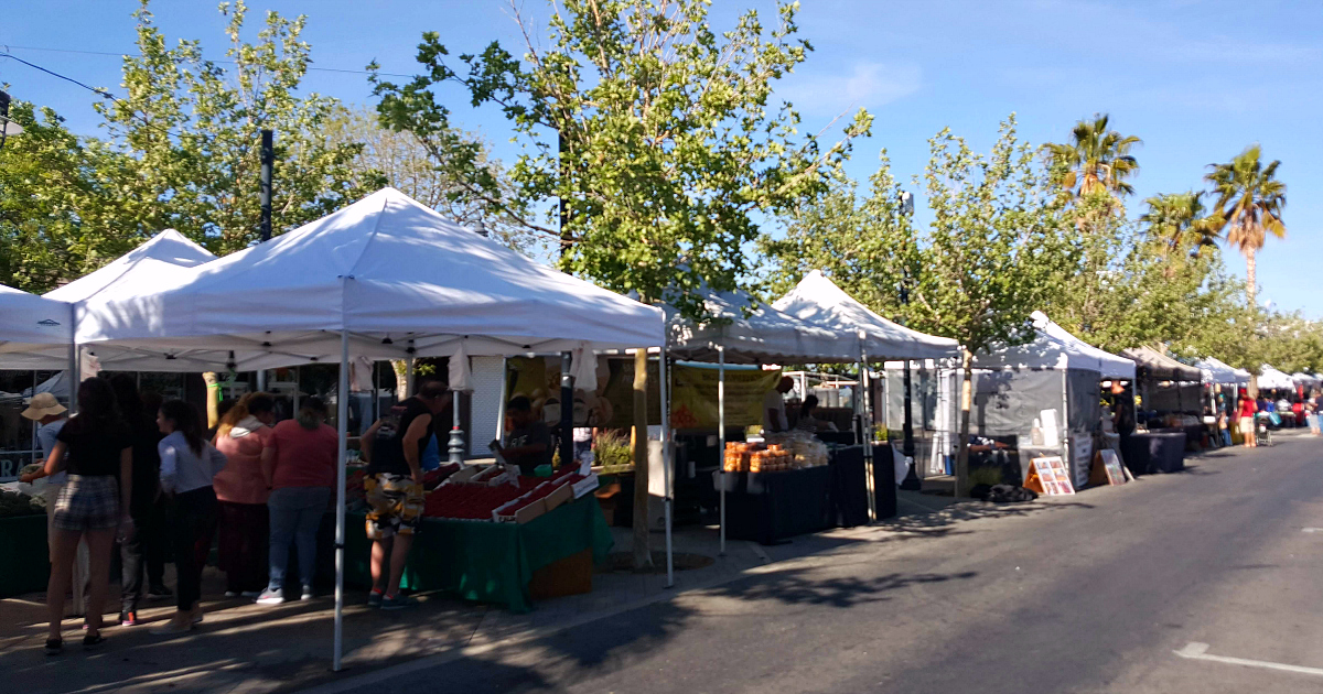 blvd farmers market