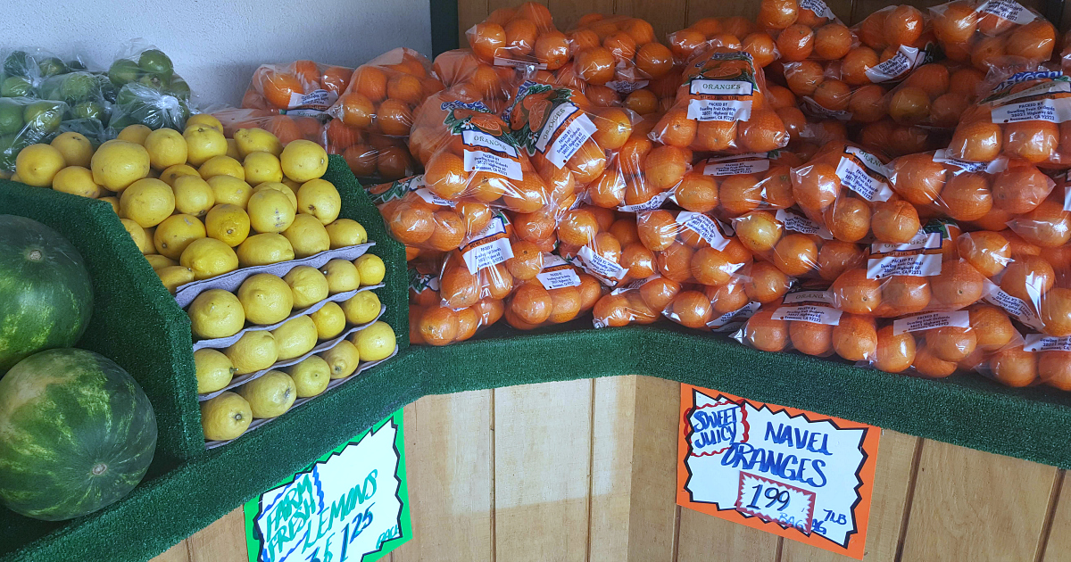 Beaumont Farm Stand - Dowling Fruit Orchard | Page 2 of 5