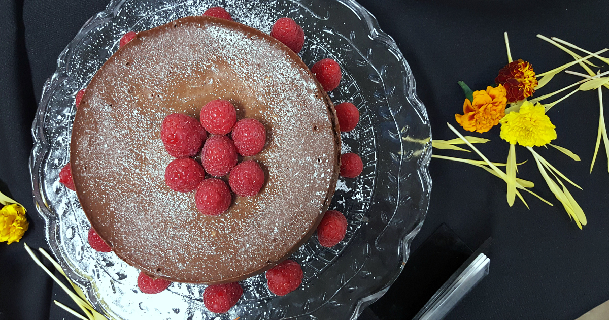 feature gluten free instant pot cheesecake