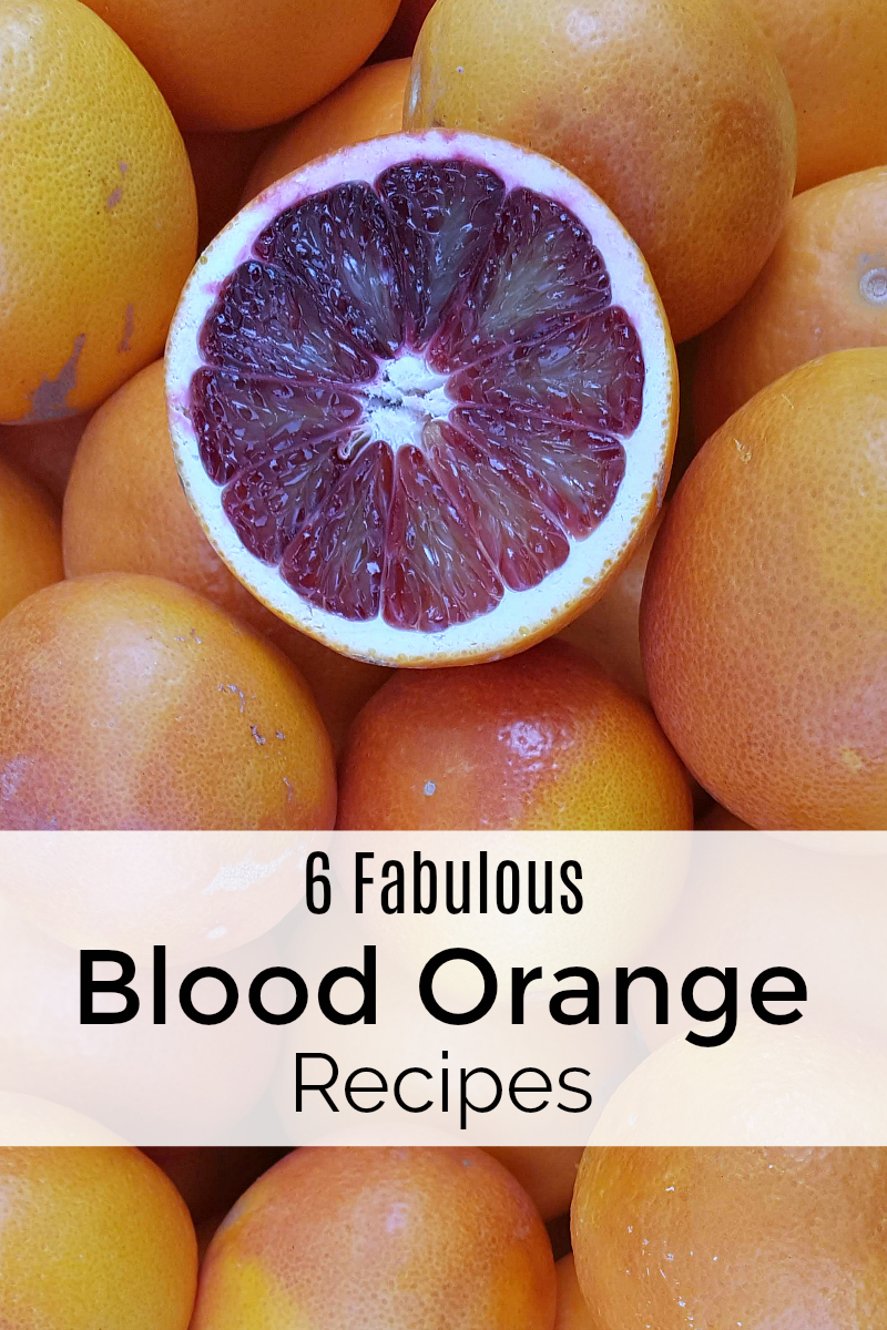 pin blood oranges