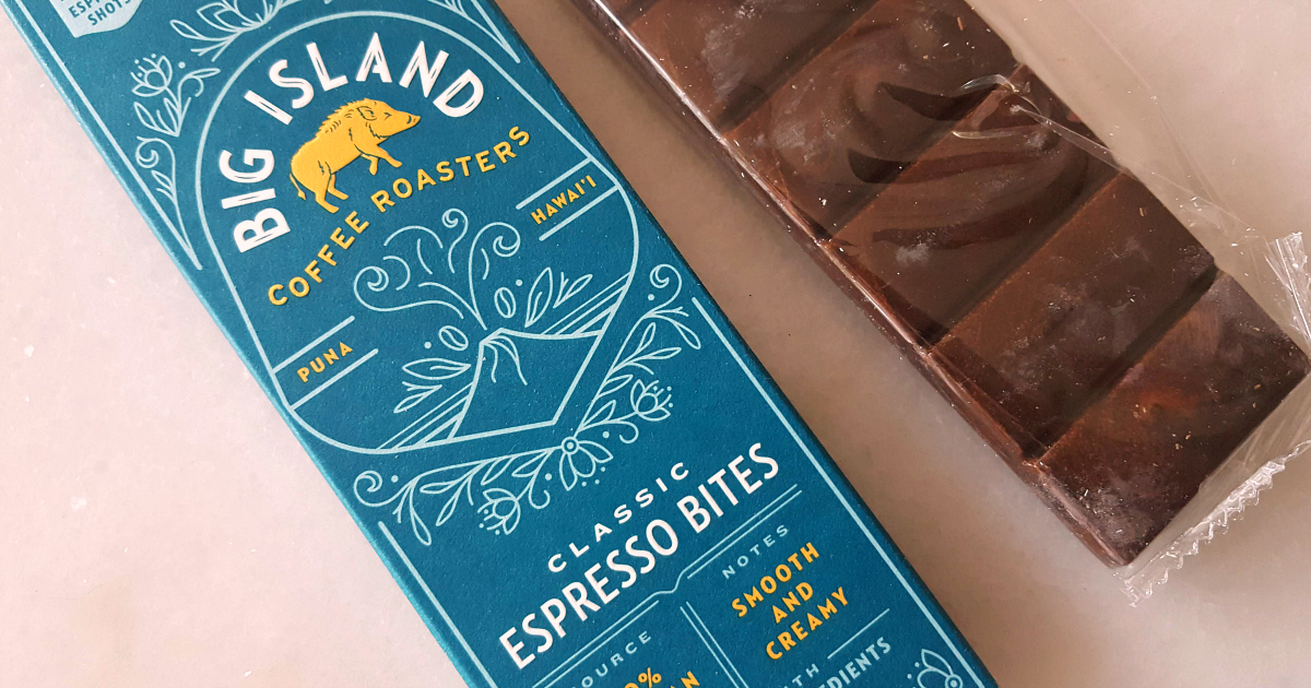 big island espresso bar