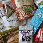 Summer Food Haul – New Hope Blogger Box