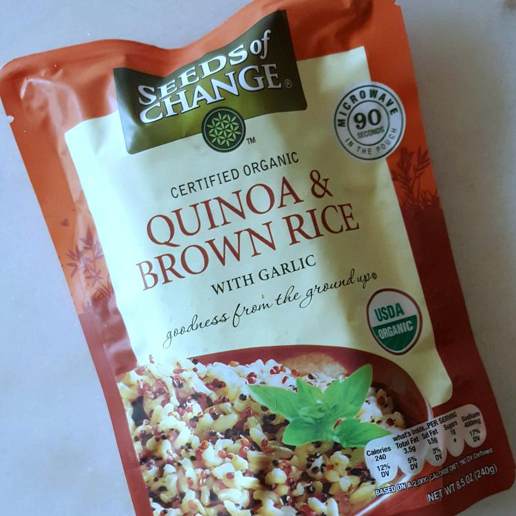 seeds of change quinoa rice