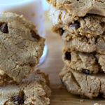 Keto Peanut Butter Chocolate Chip Cookies Recipe