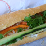 THH Vietnamese Sandwiches in Tustin