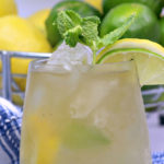 Jamaican Adult Lemonade Recipe