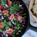Easy Vegan Mexican Skillet Recipe