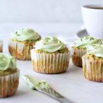 Keto Matcha Cupcakes Recipe