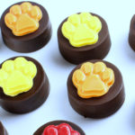 Disney Inspired Lion King Paw Print Oreos Recipe
