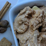 Yummy Pumpkin Spice Dip Recipe