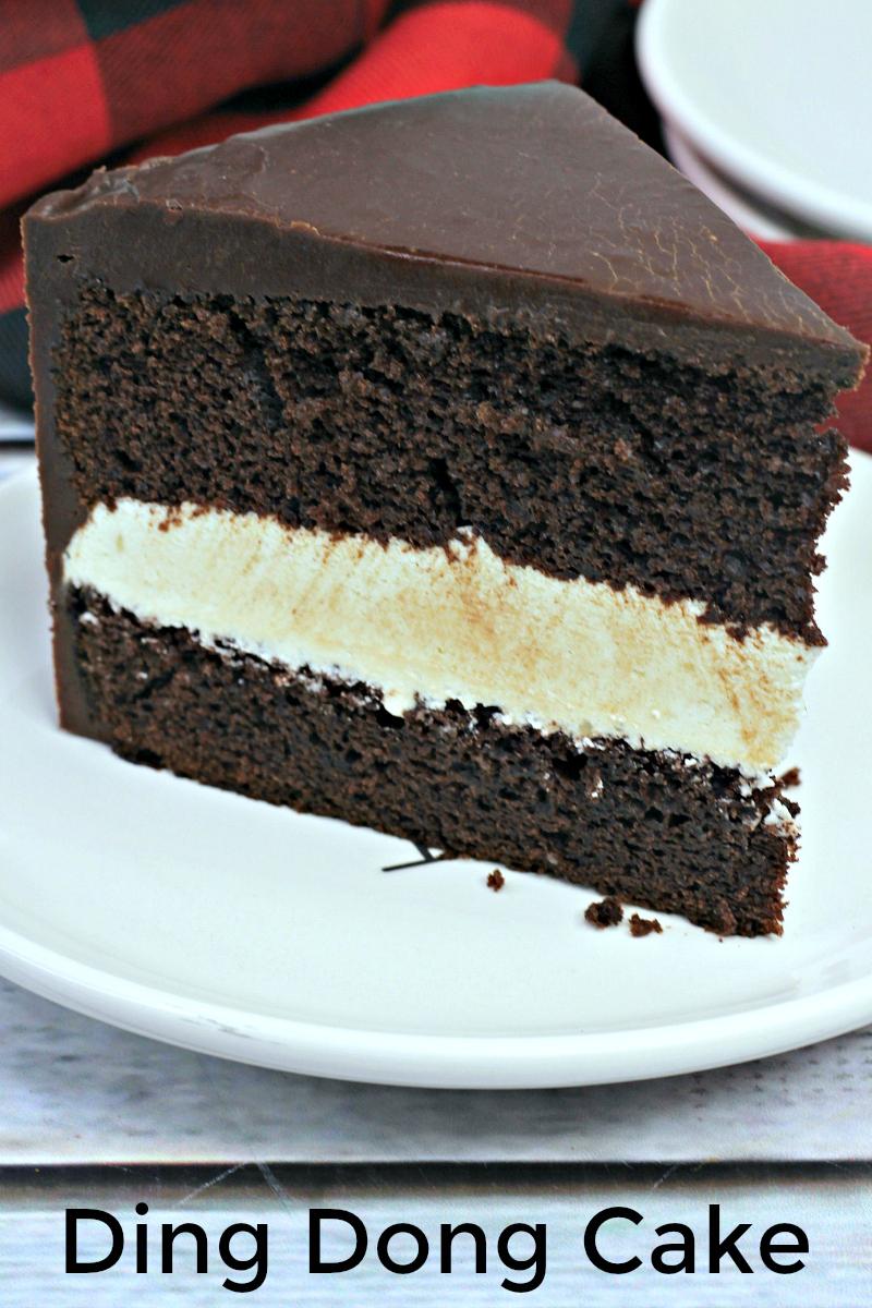 pin slice of cake