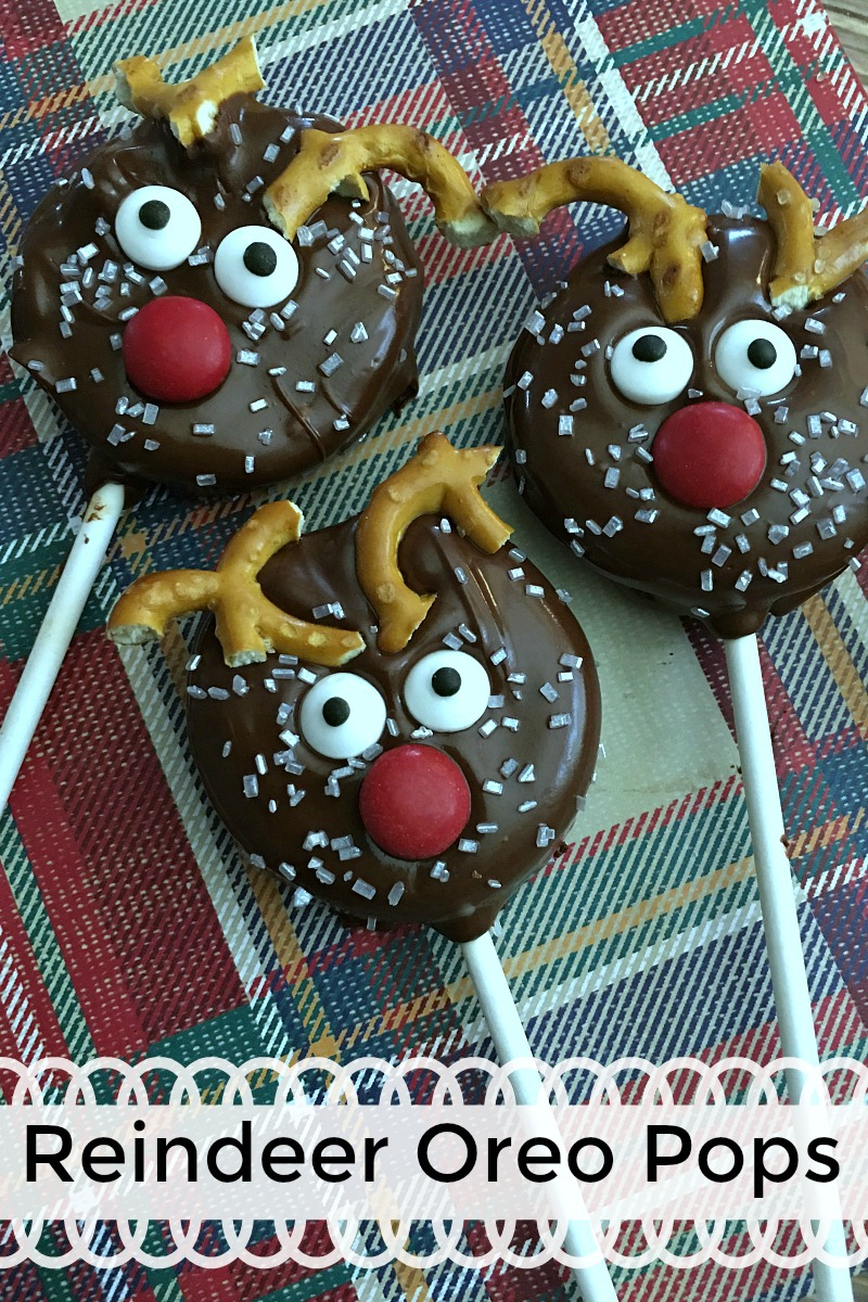 pin three holiday cookie pops
