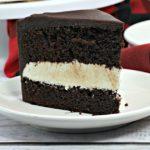 Homemade Ding Dong Cake Recipe