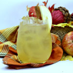 Bourbon Maple Cider Cocktail Recipe