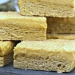 Cinnamon Frosted Pumpkin Bars Recipe