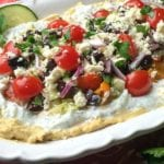 Greek 7 Layer Dip Recipe That Is Great for Parties