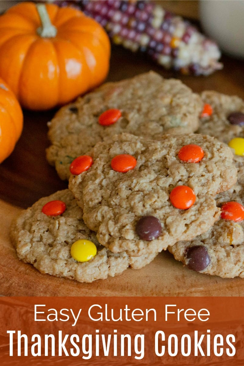 pin fall cookies