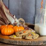 Easy Gluten Free Thanksgiving Cookies Recipe