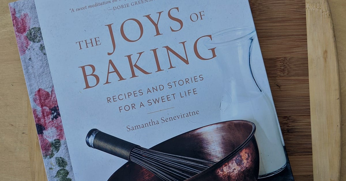 cookbook joys of baking