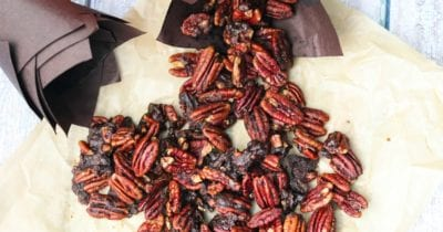 feature chai spice pecans recipe
