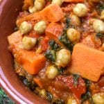 Vegan Butternut Squash Stew Recipe