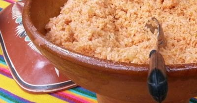 feature easy dutch oven mexican rice