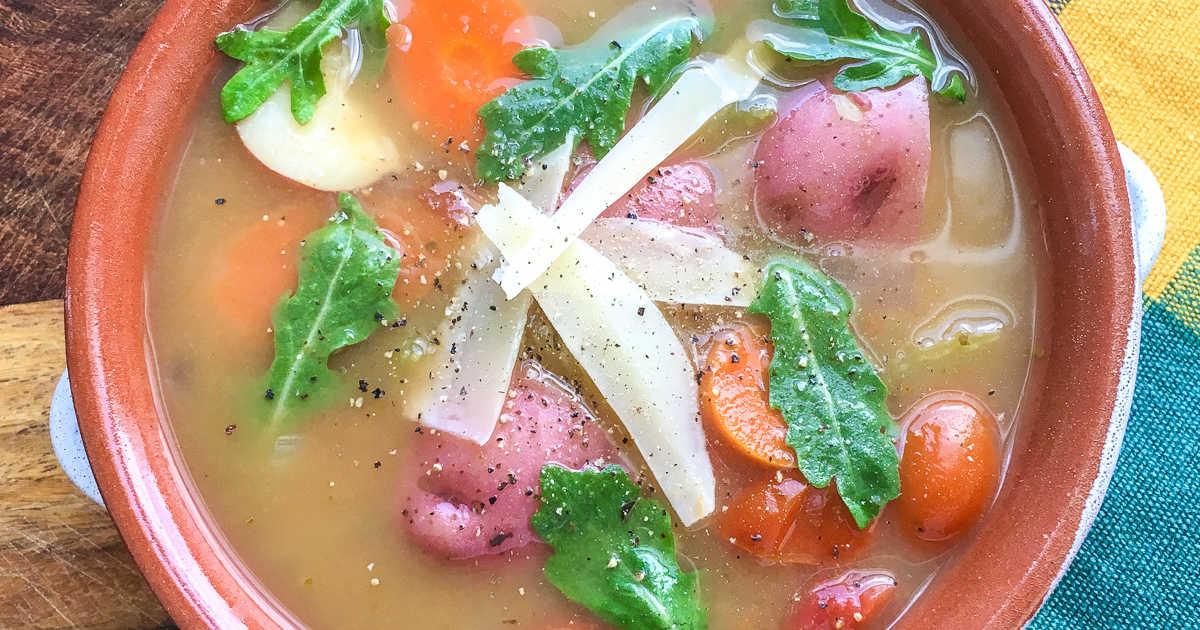 feature instant pot farmers market soup