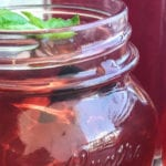Blackberry Instant Pot Iced Tea Recipe