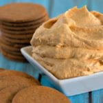 Marshmallow Pumpkin Fluff Dip Recipe